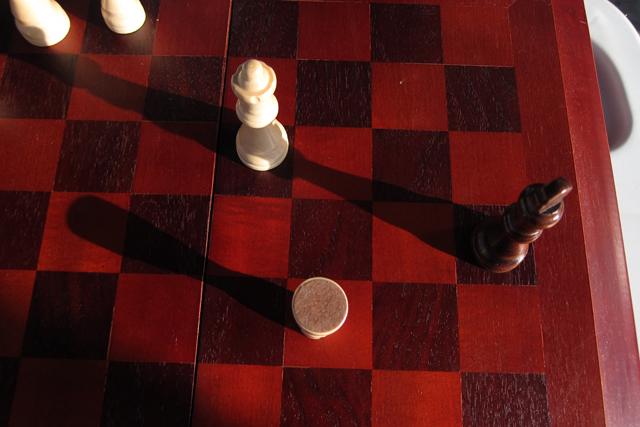 X-won-chess