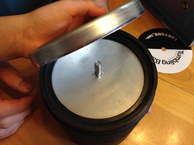 lid parts