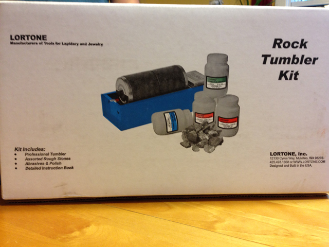 tumbler box