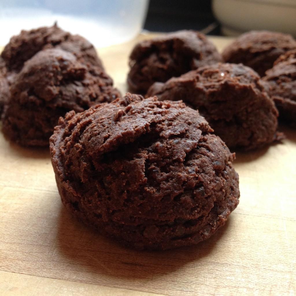 Pixie cookies