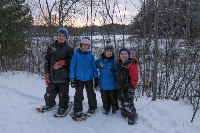 Jan302014_Snowshoeing_08