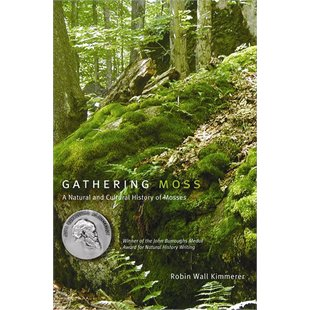 gathering moss book