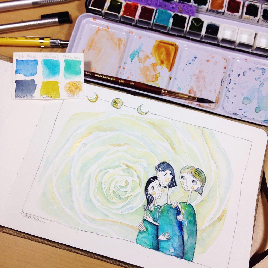 colour crush creative