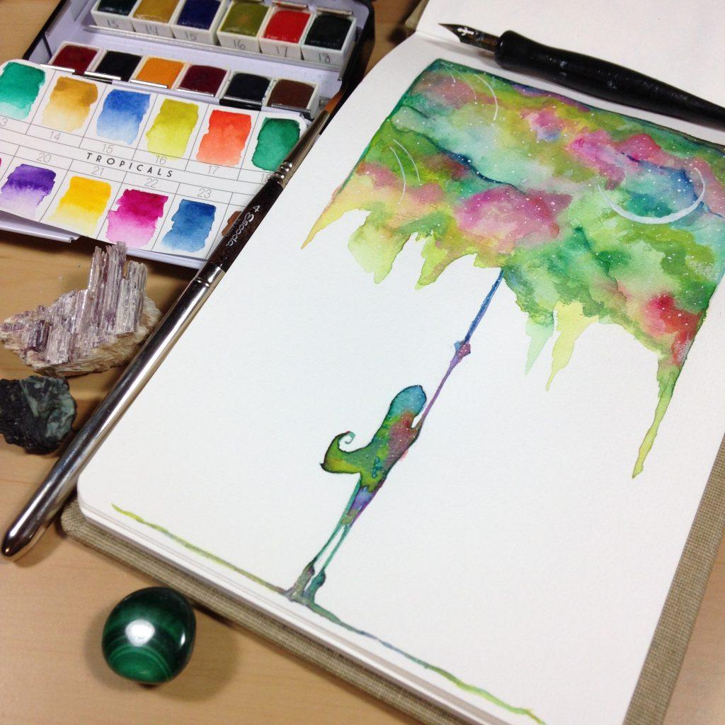Color Crush Creative